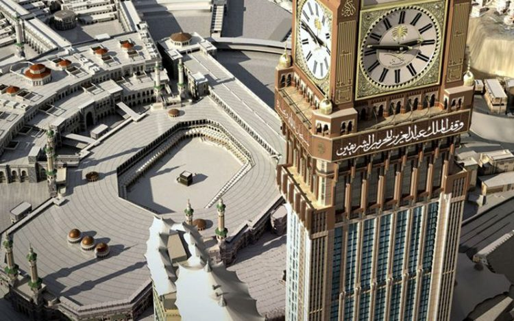 Abraj Al-Bait Towers Mecca,Saudi Arabia,601 m,1,971 ft,95 Floors,2011 442076530