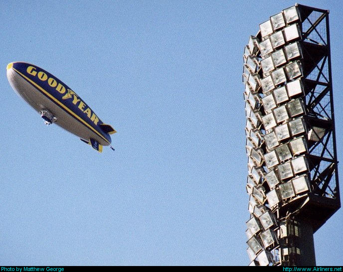 American Blimp Corporation A60+,Goodyear (The Lightship Group)