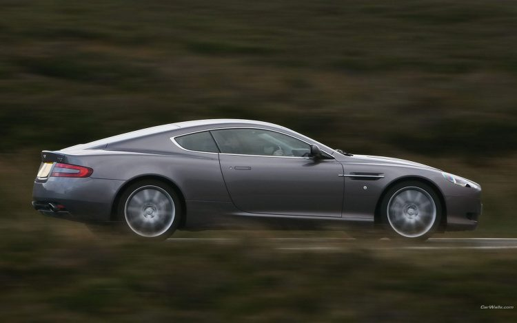 Aston Martin, DB9, auto, Machines, Cars 01