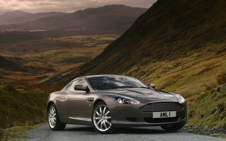 Aston Martin, DB9, auto, Machines, Cars 04