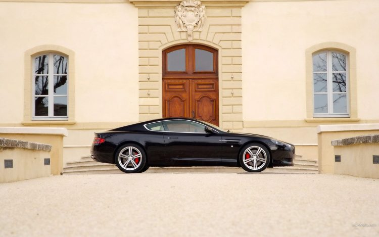Aston Martin, DB9, auto, Machines, Cars 06