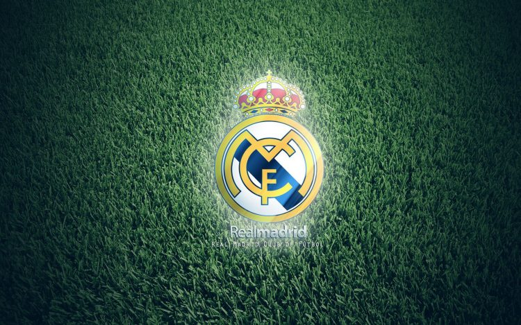 Real Madri, grass, FC club