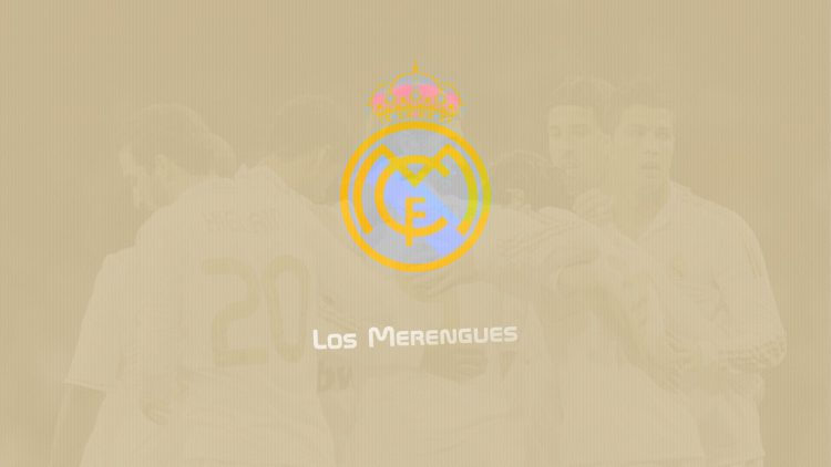 Real Madrid, logo, real madrid