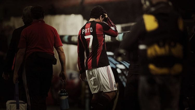 pathological, Milan, football, pato, milan