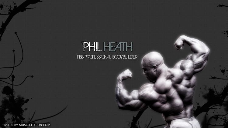 phil heath, Phil Heath, Mr. Olympia, 2012, 2011, Twink