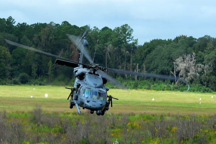 SH-60, helicopter, blades 01