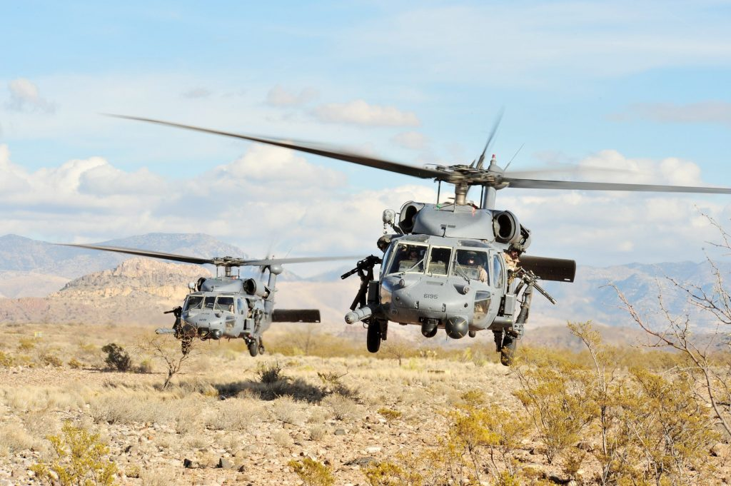 SH-60, helicopter, flight