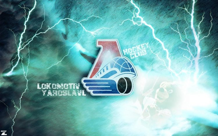 locomotive, Lokomotiv Yaroslavl, hockey, club, Sport