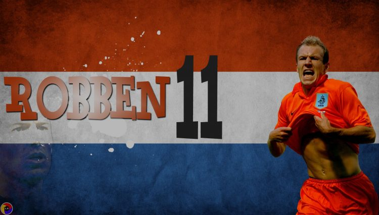 nederlands, Football, Robben, football, Netherlands