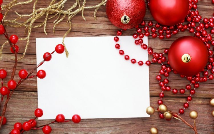 paper, list, branch, Christmas decorations