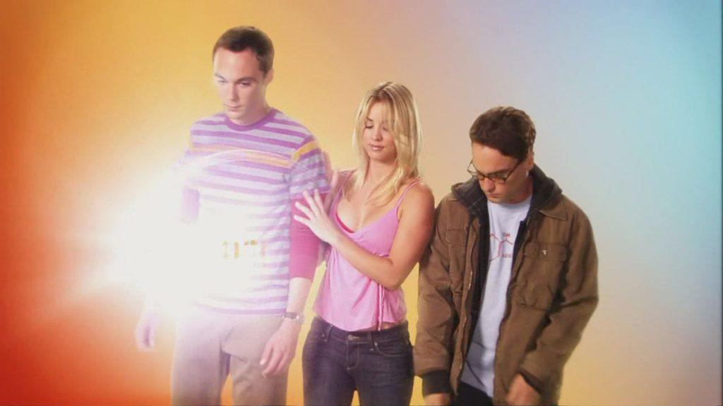 The Big Bang Theory the big bang theory