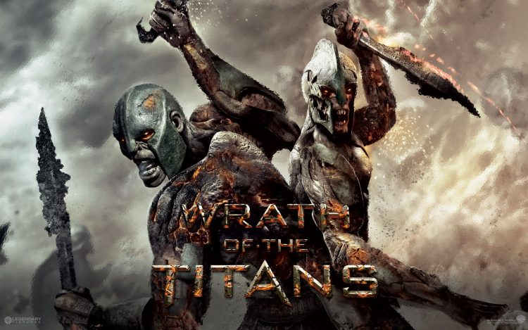 wrath of the titans film movie wrath of the titans