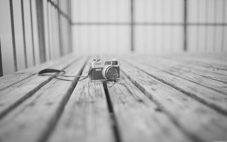 picture image background wallpaper black and white camera