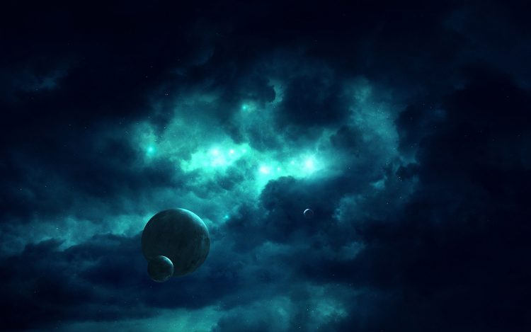 darkness, distance, space, planet, Star, hd  desktop wallpapers , Pc backgrounds, free pictures