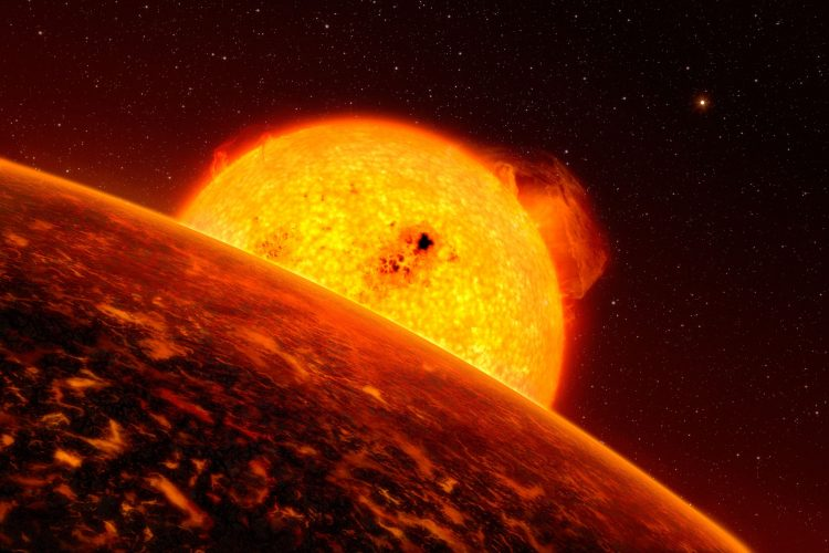 exoplanet, star, hd  desktop wallpapers , Pc backgrounds, free pictures