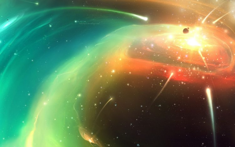 explosion, creation, new star, hd  desktop wallpapers , Pc backgrounds, free pictures
