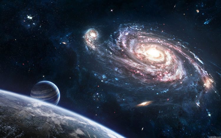 galaxy, Planet, Star 04, hd  desktop wallpapers , Pc backgrounds, free pictures