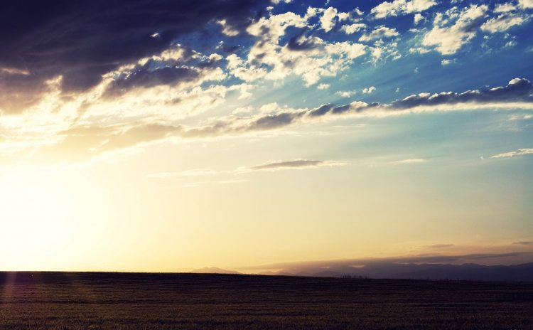 nature, landscape, field, horizon, sky, hd  desktop wallpapers , Pc backgrounds, free pictures