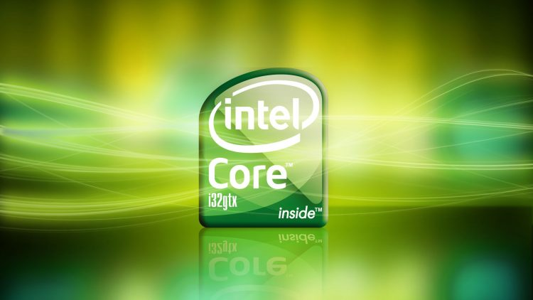 processor, intel, light, background, green, hd  desktop wallpapers , Pc backgrounds, free pictures
