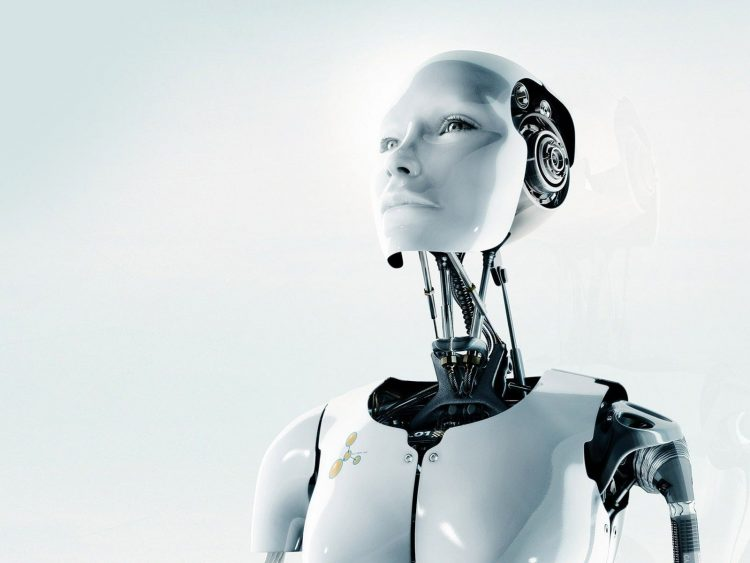 robot, face, white, hd  desktop wallpapers , Pc backgrounds, free pictures