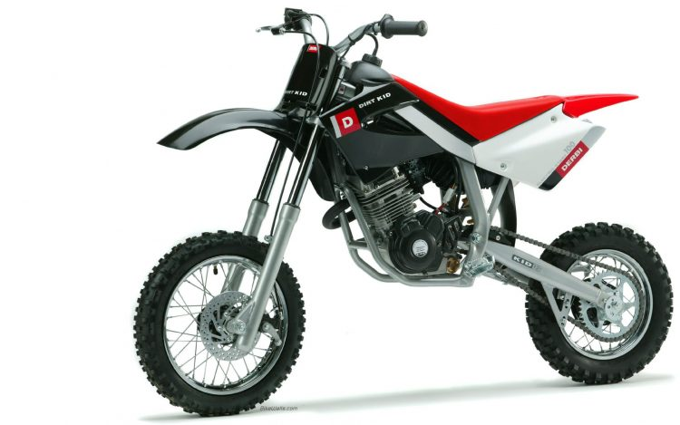Derbi, Mini Bikes, Dirt Kit, Dirt Kit 2005, Moto, wallpapers , Pc backgrounds, free photos