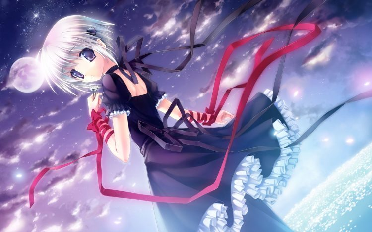 anime, episode, girl, picture 32, wallpapers , Pc backgrounds, free photos