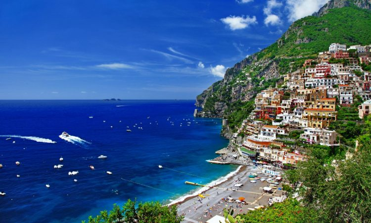 Italy, Mountains, home, Trees, nature, sea, coast, people, wallpapers , Pc backgrounds, free photos