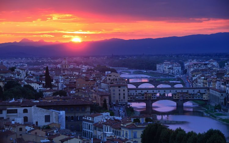 italy, tuscany, florence, san niccolo, wallpapers , Pc backgrounds, free photos