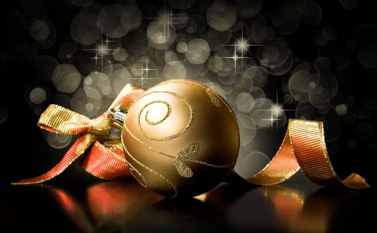 New Year, tape, black, gold, Christmas, background, wallpapers , Pc backgrounds, free photos