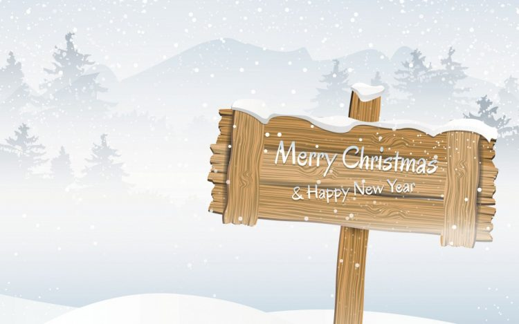 holidays, merry, Christmas, snow, new year, wallpapers , Pc backgrounds, free photos