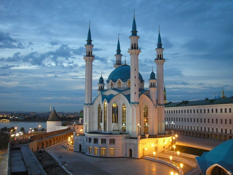 Kazan, mosque, Islam, faith, wallpapers , Pc backgrounds, free photos