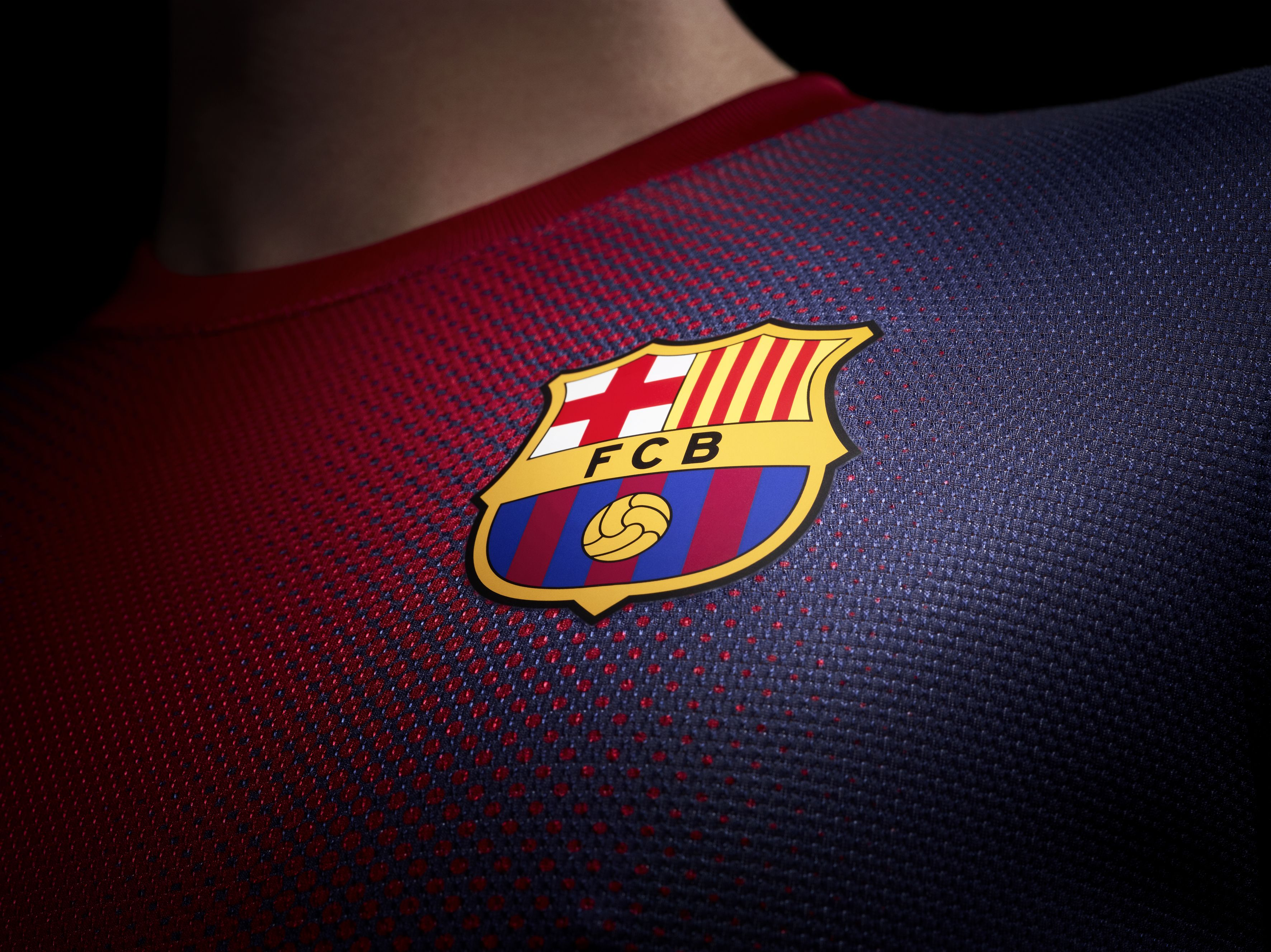 football, FC Barcelona, club, new form, wallpapers , Pc backgrounds, free photos - HD wallpaper desktop backgrounds