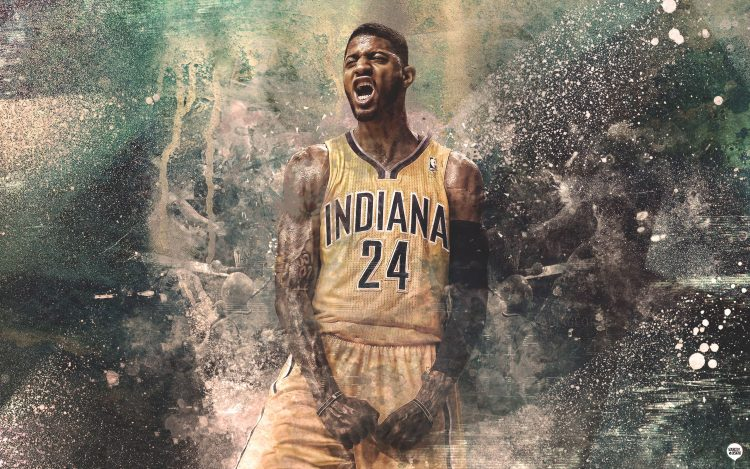 Paul George, Paul George, indiana, Pacers, Indiana, Pacers, Sport, wallpapers , Pc backgrounds, free photos