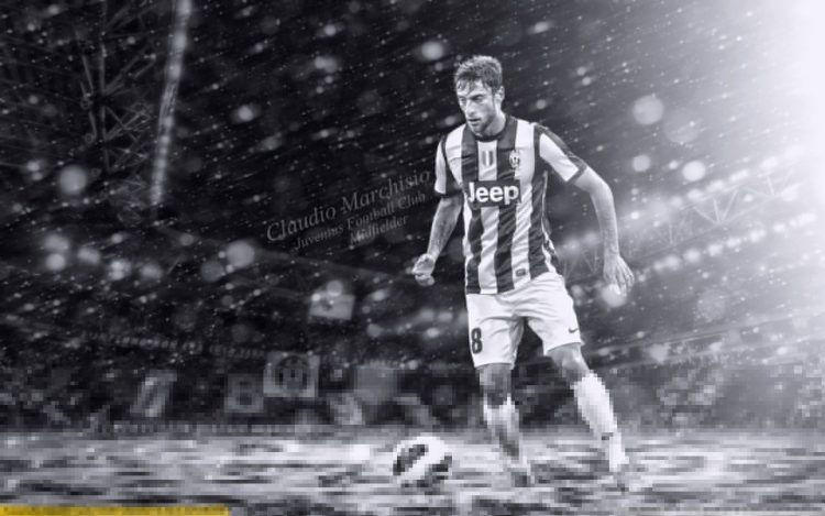 marchisio, juventus, wallpapers , Pc backgrounds, free photos