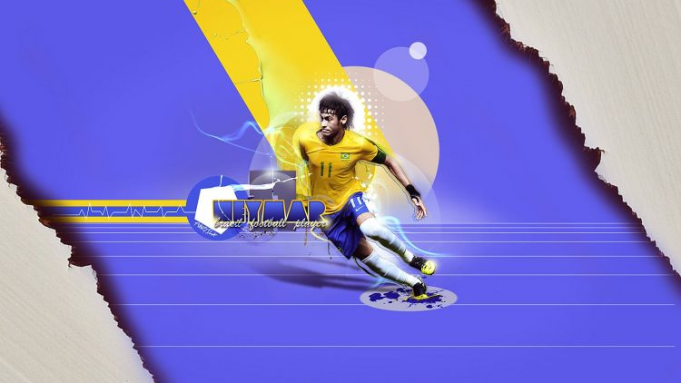 neymar11, brazil, wallpapers , Pc backgrounds, free photos