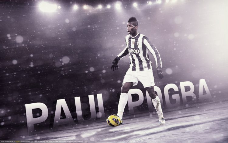 pogba, juventus, wallpapers , Pc backgrounds, free photos