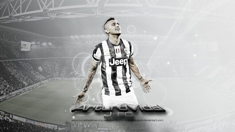 vidal, juventus, wallpapers , Pc backgrounds, free photos