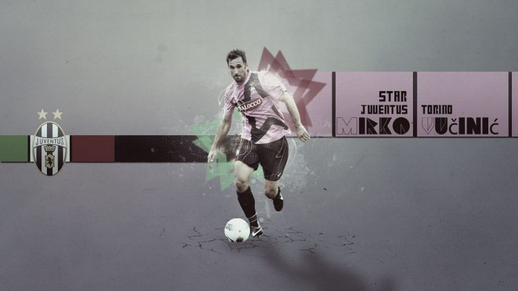 vucinic, juventus, montenegro, wallpapers , Pc backgrounds, free photos