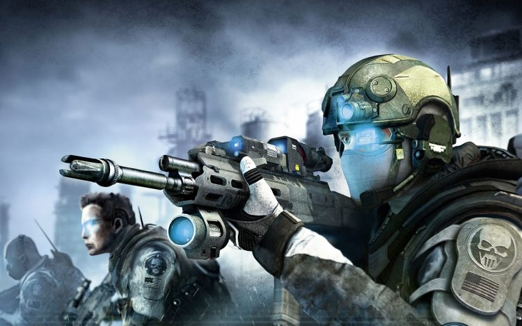 Ghost, recon, shadow, wars, wallpapers , Pc backgrounds, free photos