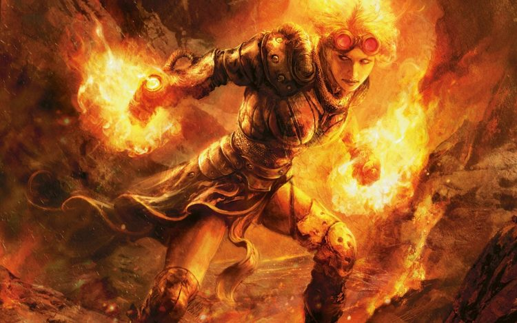 girl, fire, Art, glasses, Armor, hair, wallpapers , Pc backgrounds, free photos
