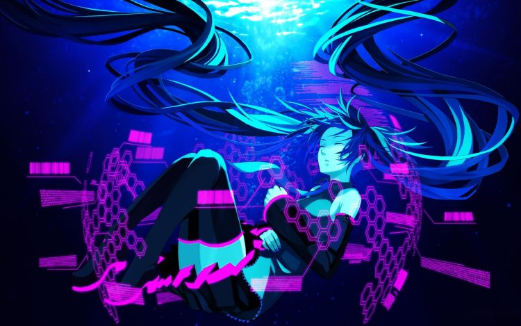 anime, girl, picture, picture, episode 37, wallpapers , Pc backgrounds, free photos