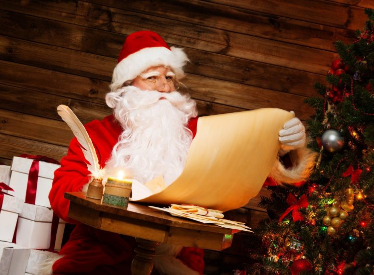 Christmas, new, year, santa, claus, wallpapers , Pc backgrounds, free photos
