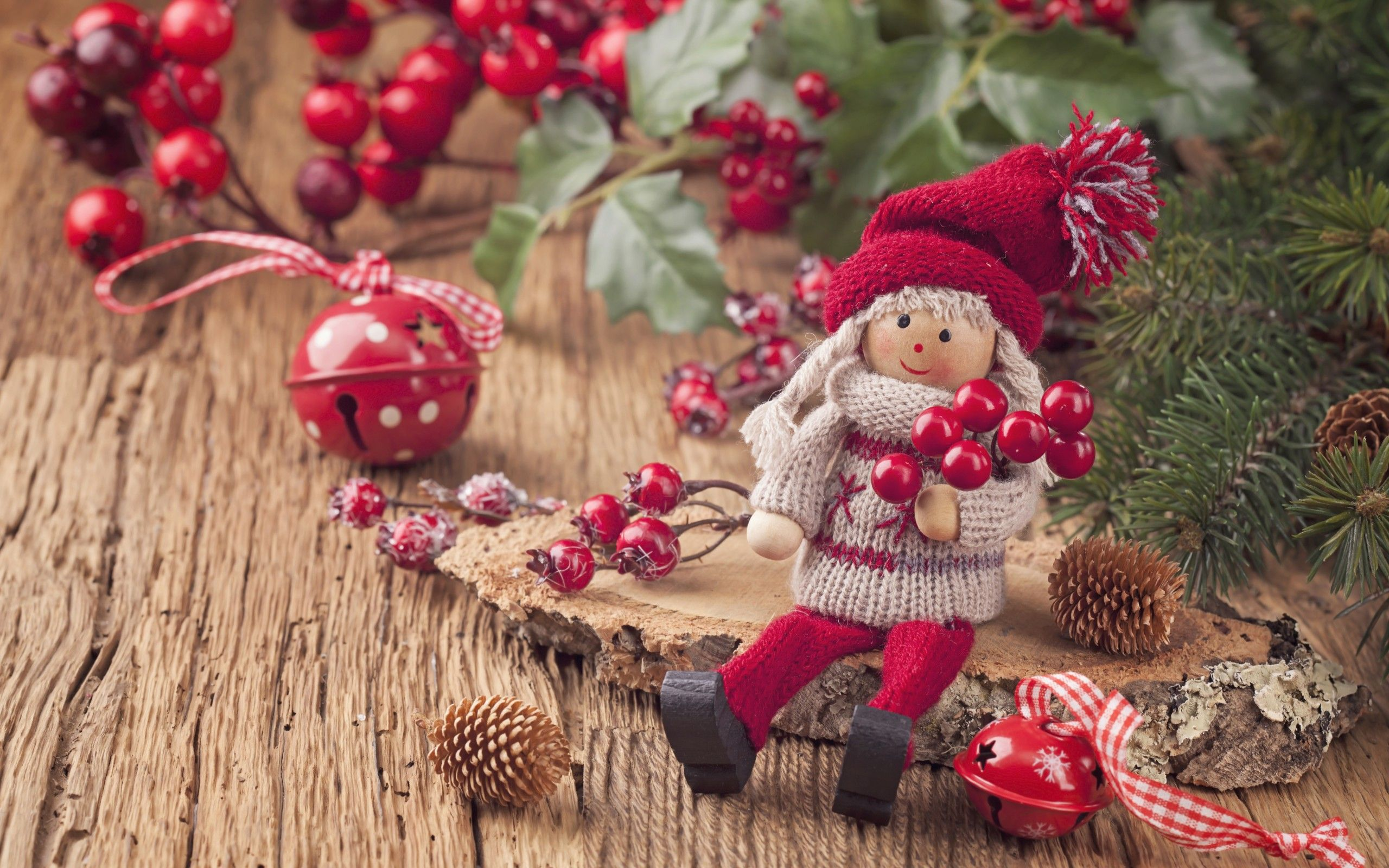 happy, holidays, marry, Christmas, new, year, decoration 01, wallpapers , Pc backgrounds, free photos - HD wallpaper desktop backgrounds